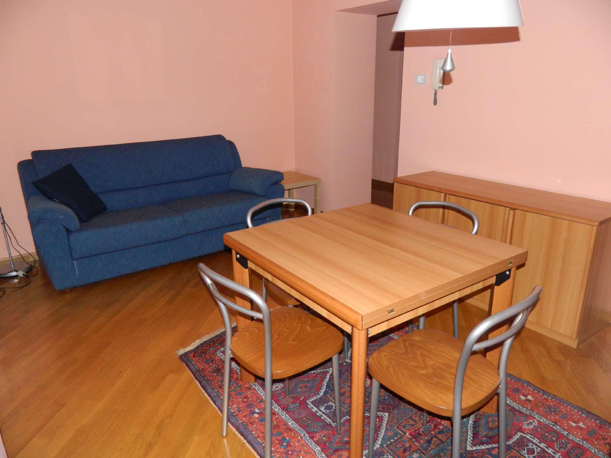 Appartamento in affitto a Sondrio, 2 locali, prezzo € 390 | CambioCasa.it