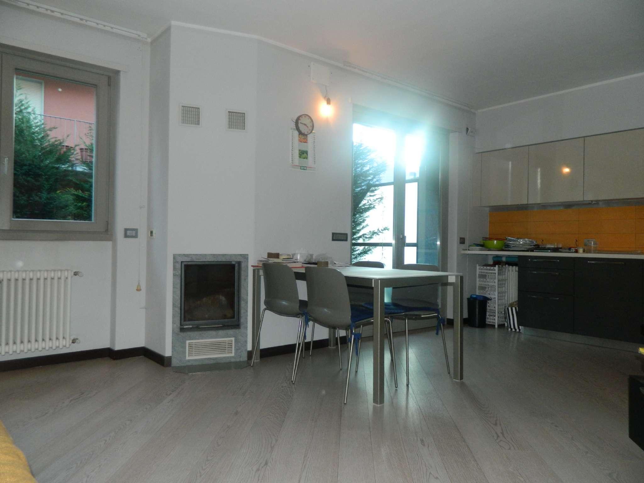 Appartamento in vendita a Montagna in Valtellina, 2 locali, prezzo € 140.000 | CambioCasa.it