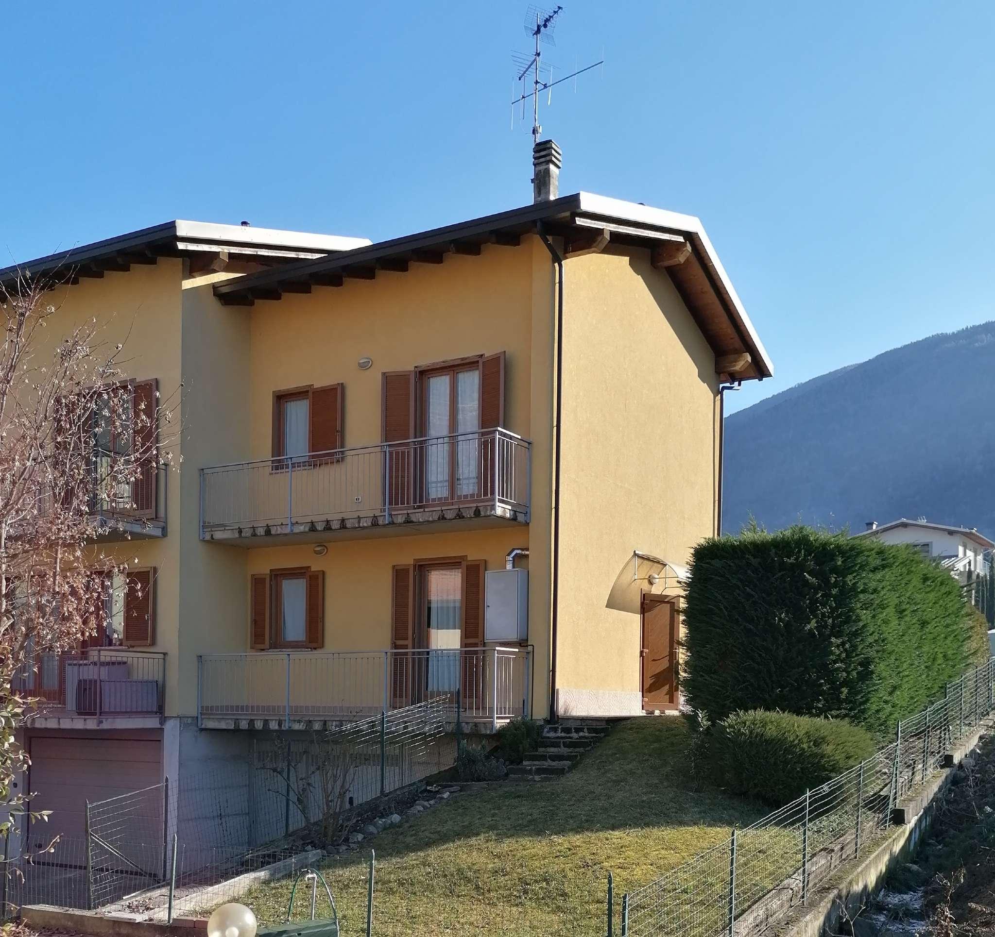 Villa Bifamiliare in vendita a Albosaggia, 3 locali, prezzo € 189.000 | CambioCasa.it