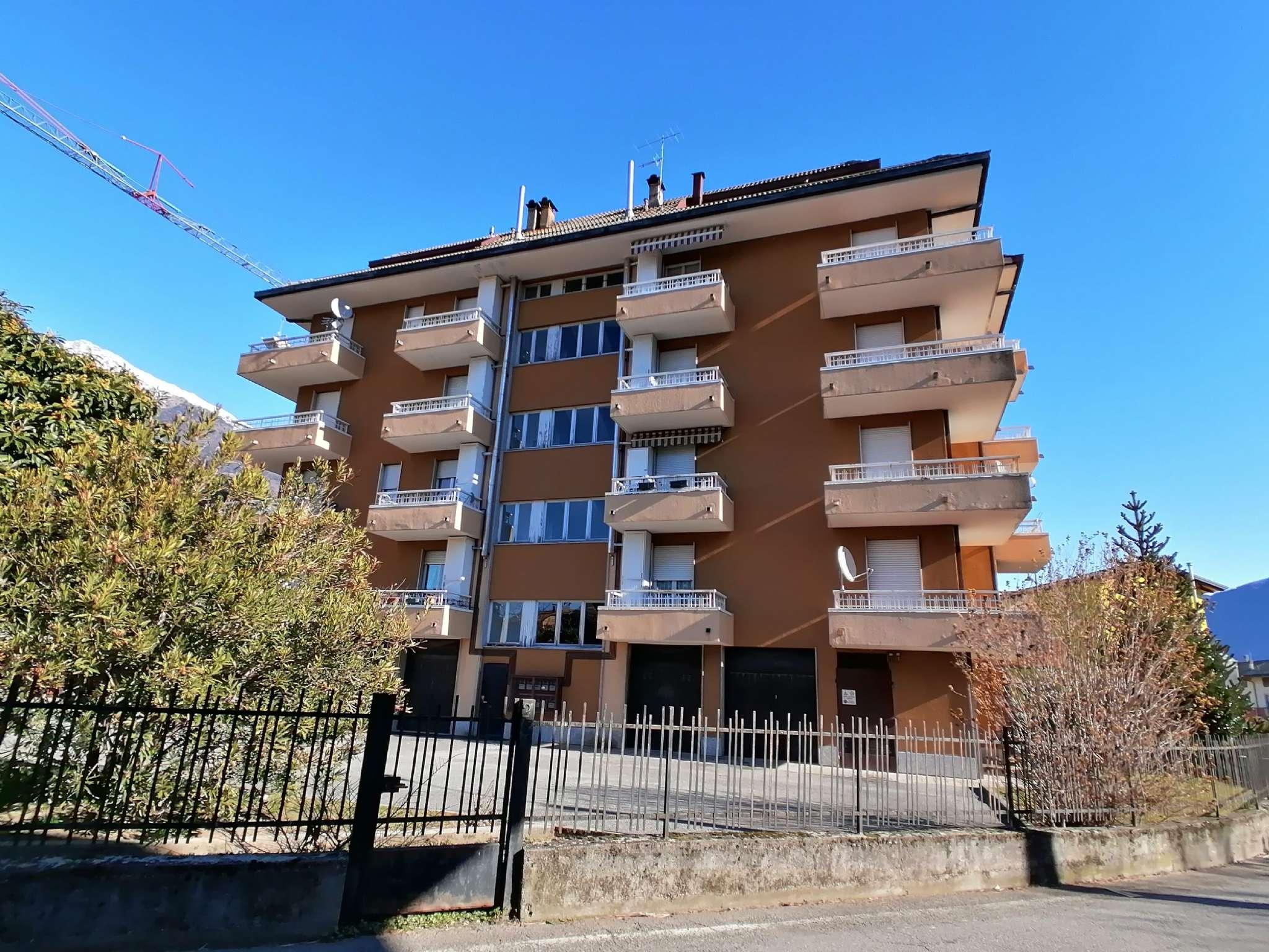 Attico / Mansarda in vendita a Morbegno, 2 locali, prezzo € 129.000 | PortaleAgenzieImmobiliari.it