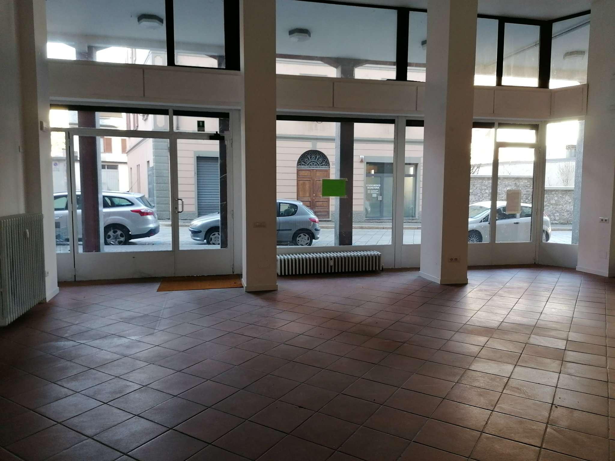 Negozio / Locale in affitto a Sondrio, 1 locali, prezzo € 800 | PortaleAgenzieImmobiliari.it