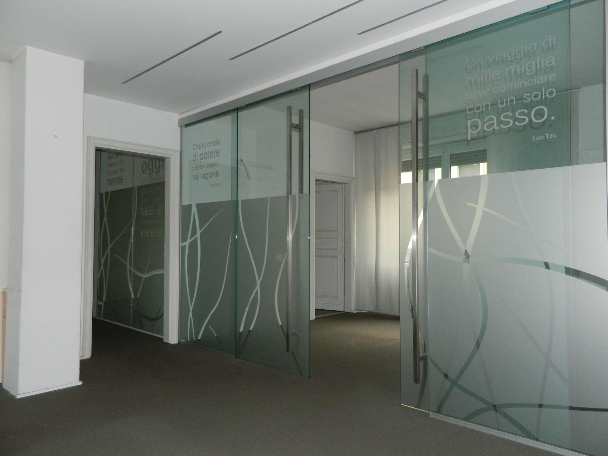 Ufficio / Studio in vendita a Sondrio, 6 locali, Trattative riservate | PortaleAgenzieImmobiliari.it