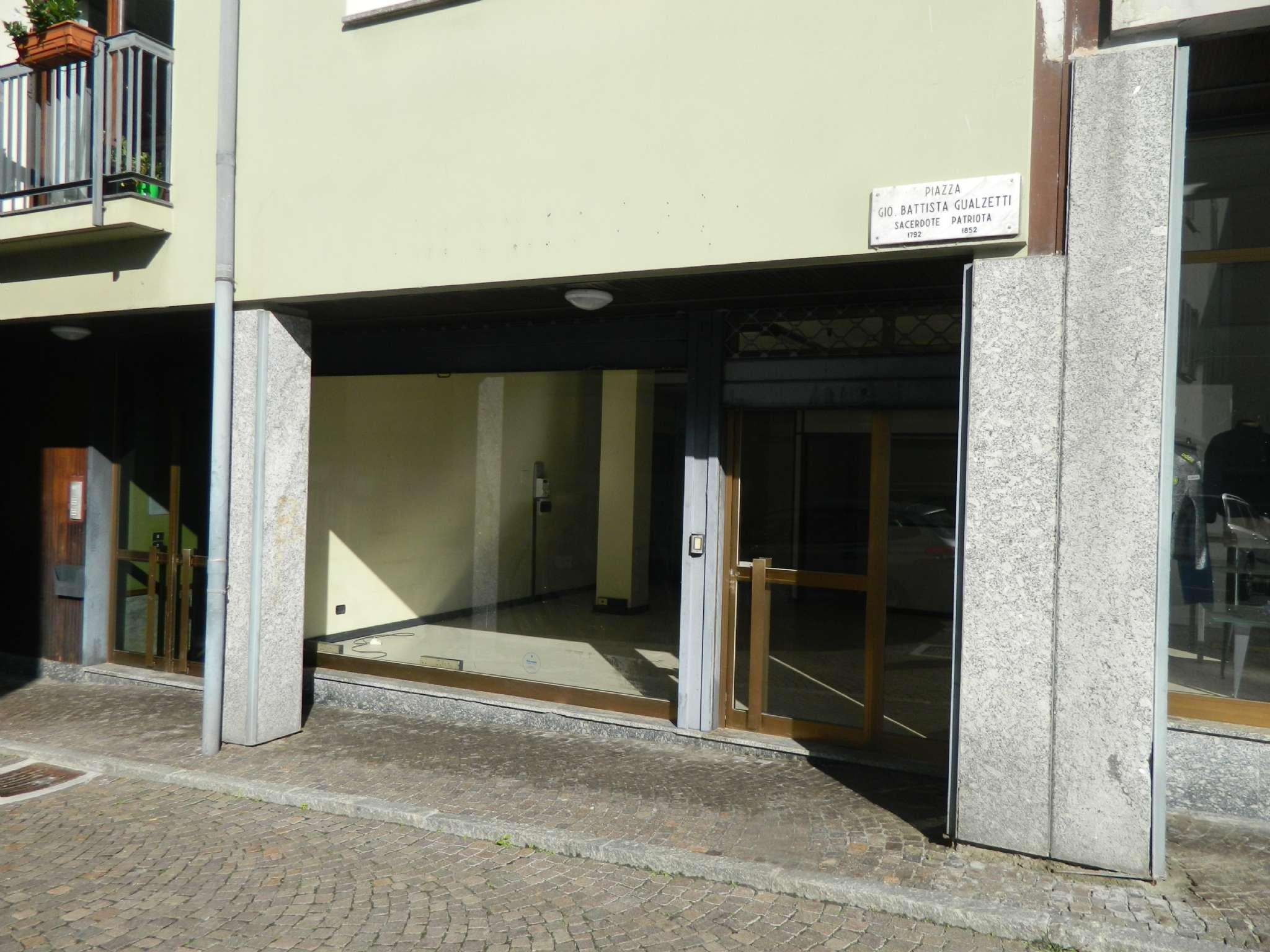 Negozio / Locale in vendita a Sondrio, 1 locali, prezzo € 133.000 | CambioCasa.it
