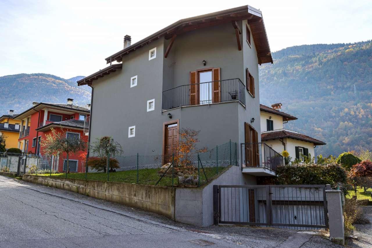 Villa in vendita a Albosaggia, 5 locali, prezzo € 255.000 | CambioCasa.it