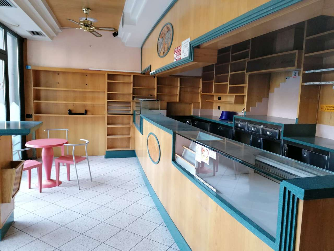 Negozio / Locale in affitto a Sondrio, 1 locali, Trattative riservate | PortaleAgenzieImmobiliari.it