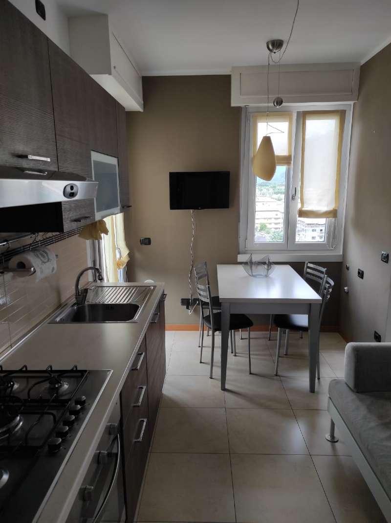 Appartamento in affitto a Sondrio, 2 locali, prezzo € 370 | PortaleAgenzieImmobiliari.it