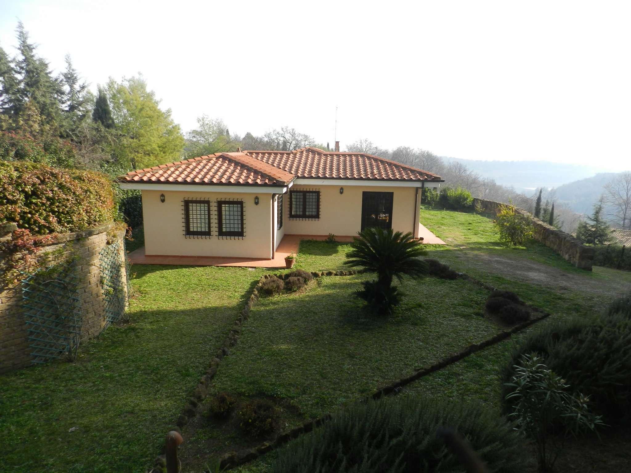 Villa in vendita a Riano, 9999 locali, prezzo € 575.000 | CambioCasa.it