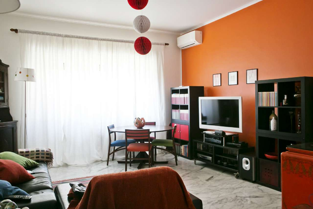 Appartamento in vendita a Roma, 9999 locali, zona Zona: 4 . Nomentano, Bologna, Policlinico, prezzo € 490.000 | CambioCasa.it