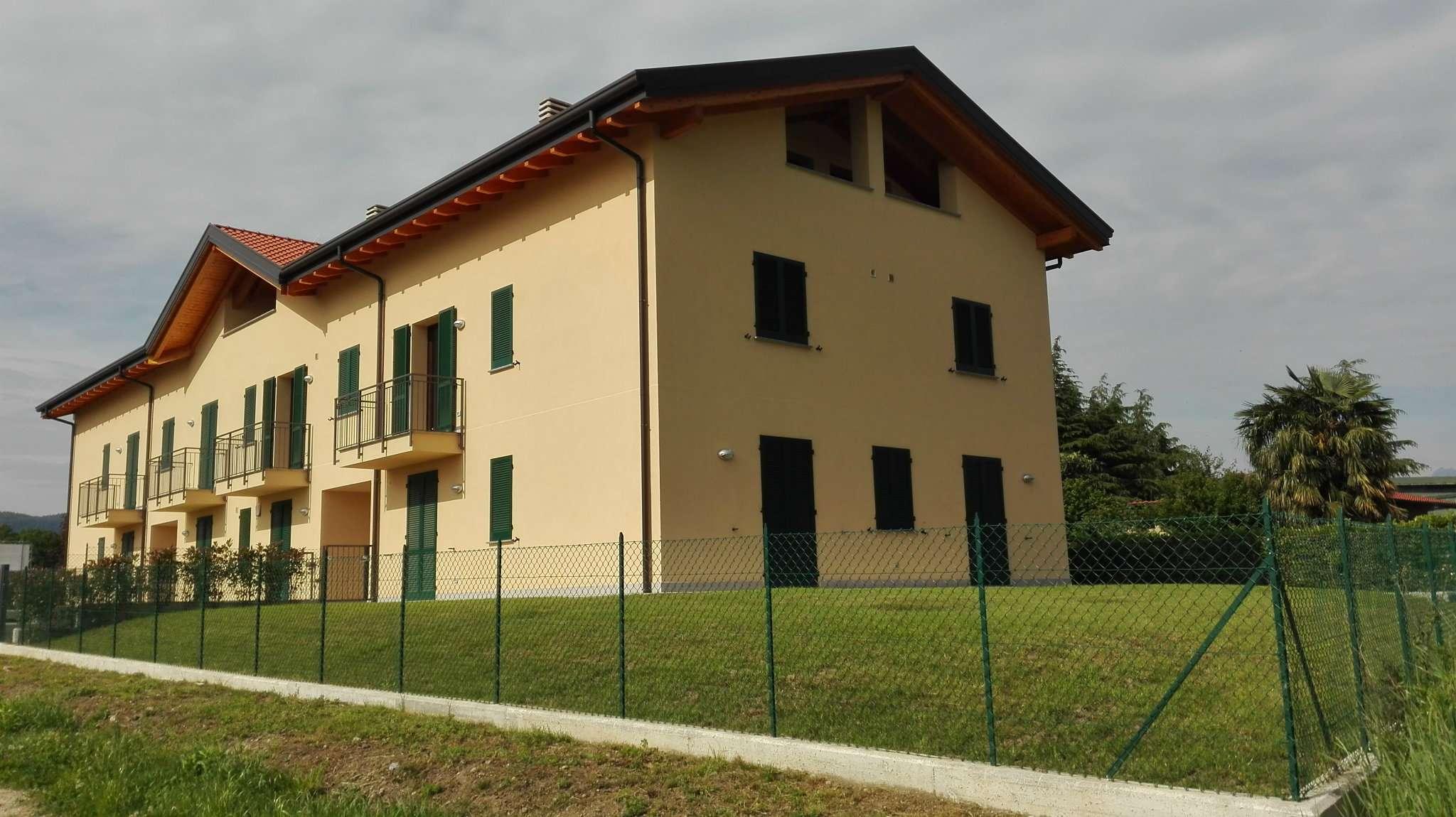 Appartamento in vendita Rif. 5052511