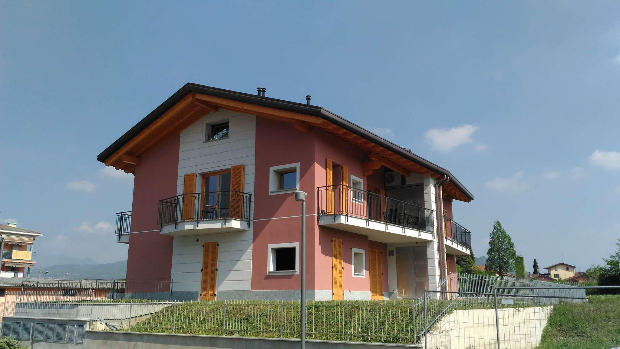 Appartamento in vendita Rif. 5052507