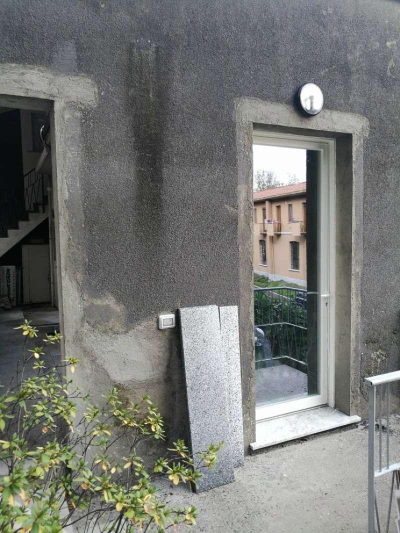 Appartamento ristrutturato in affitto Rif. 6056312