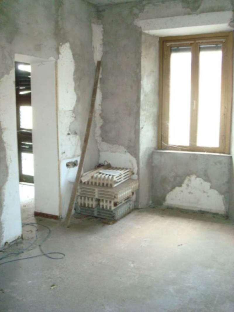 Appartamento da ristrutturare in vendita Rif. 5052490