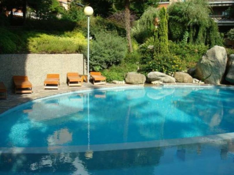 Appartamento in buone condizioni in vendita Rif. 5052446