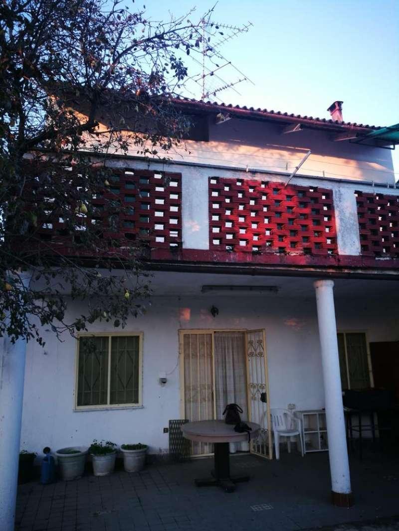 Casa Indipendente da ristrutturare in vendita Rif. 8340623