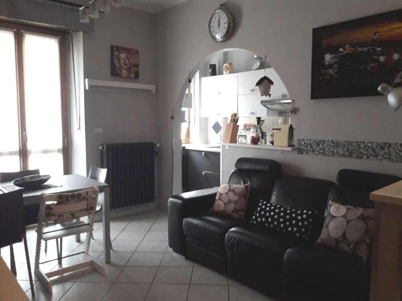 Appartamento ristrutturato in vendita Rif. 8594644