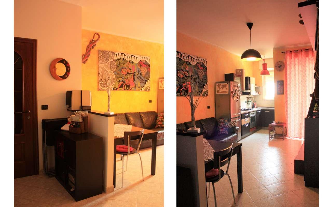 Appartamento ristrutturato in vendita Rif. 9363570