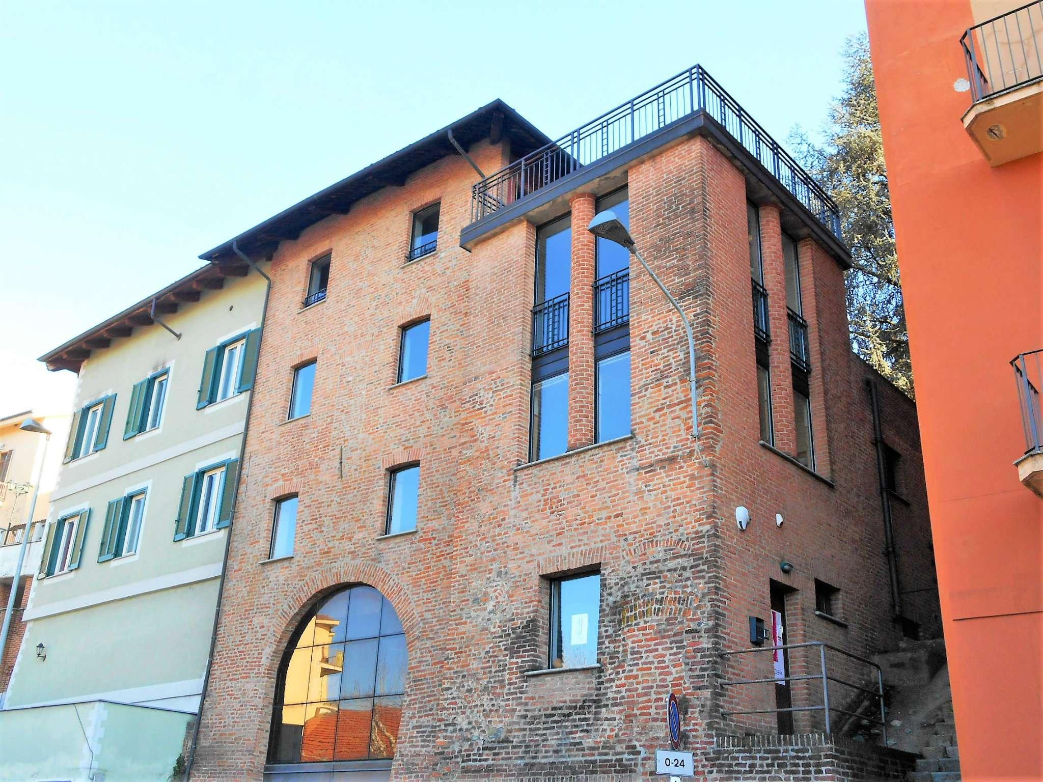 Ufficio / Studio in affitto a Moncalieri, 2 locali, prezzo € 400 | CambioCasa.it