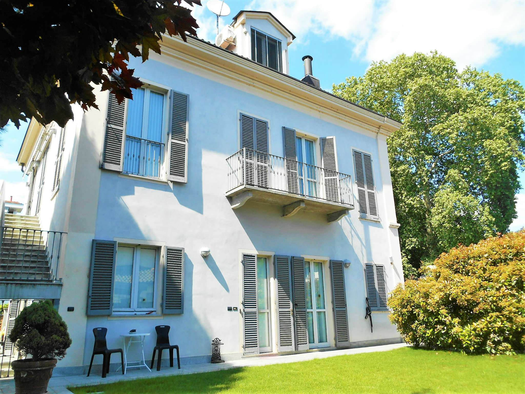 Villetta a schiera in ottime condizioni in vendita Rif. 8245010