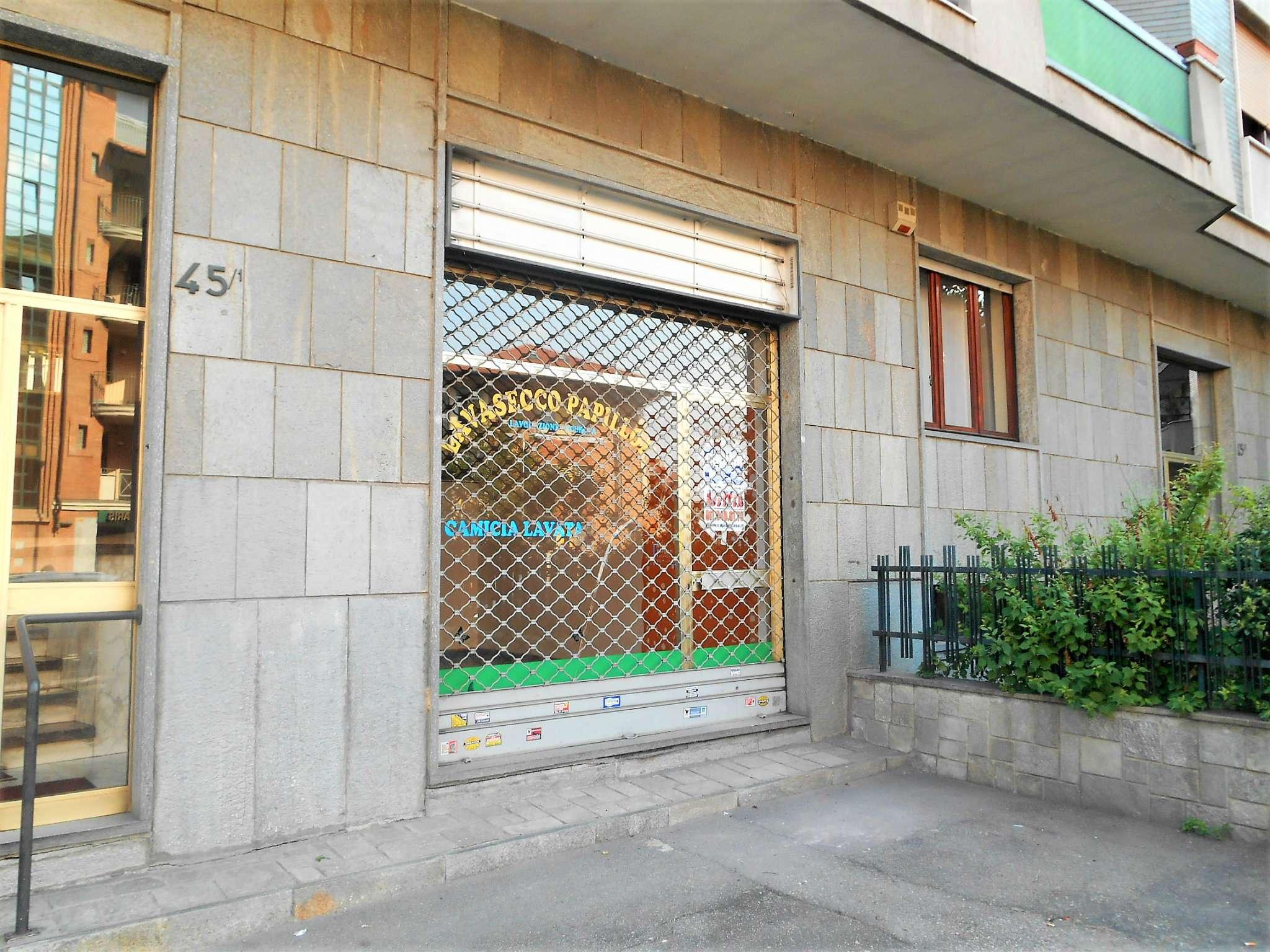 Negozio / Locale in affitto a Moncalieri, 2 locali, prezzo € 500   PortaleAgenzieImmobiliari.it