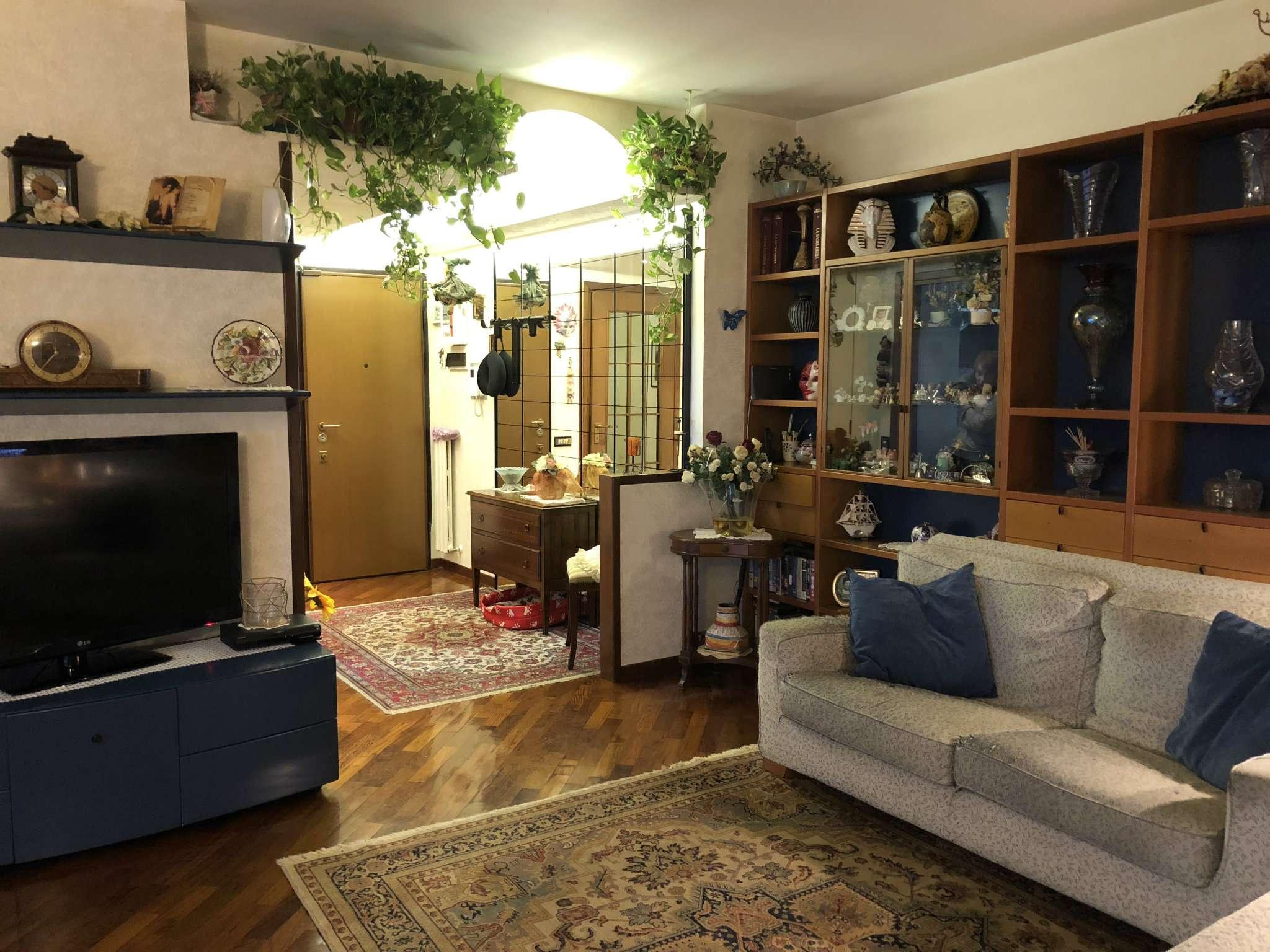 Appartamento in vendita a Assago, 4 locali, prezzo € 390.000   PortaleAgenzieImmobiliari.it