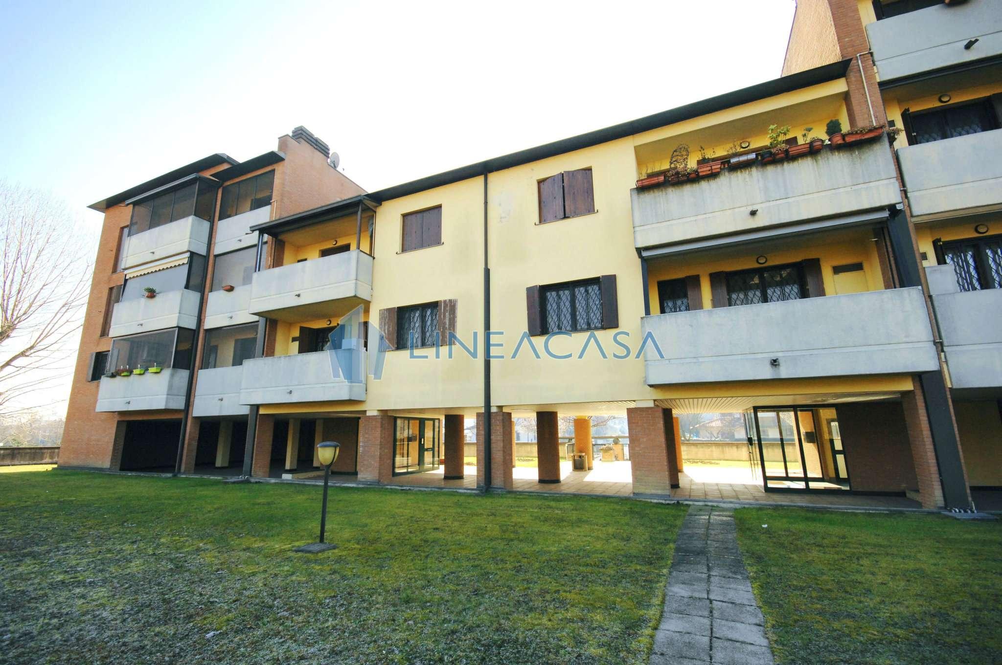 Appartamento in vendita a Assago, 5 locali, prezzo € 470.000   CambioCasa.it