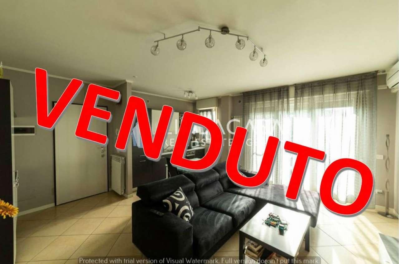 Appartamento in vendita a Trezzano sul Naviglio, 2 locali, prezzo € 165.000 | PortaleAgenzieImmobiliari.it