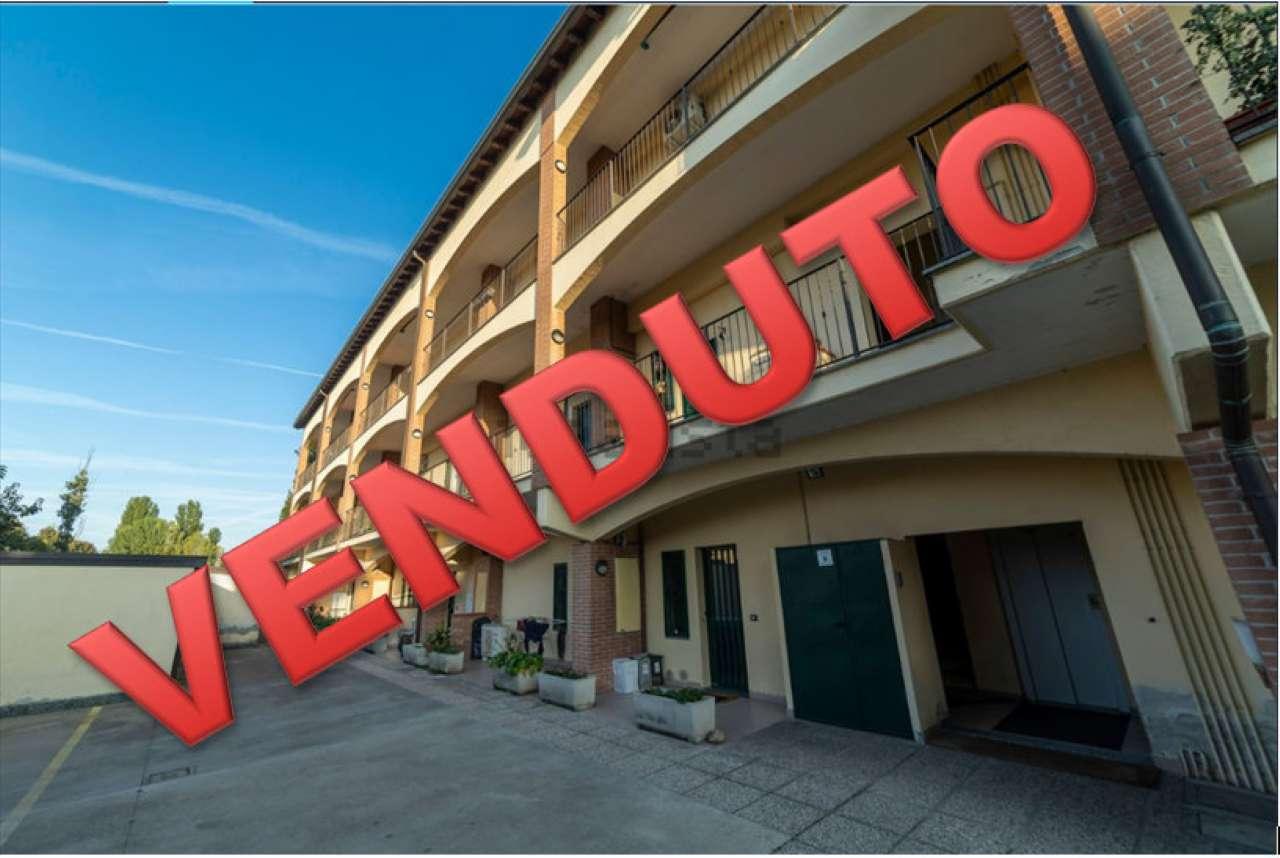 Appartamento in vendita a Gaggiano, 2 locali, prezzo € 135.000 | CambioCasa.it