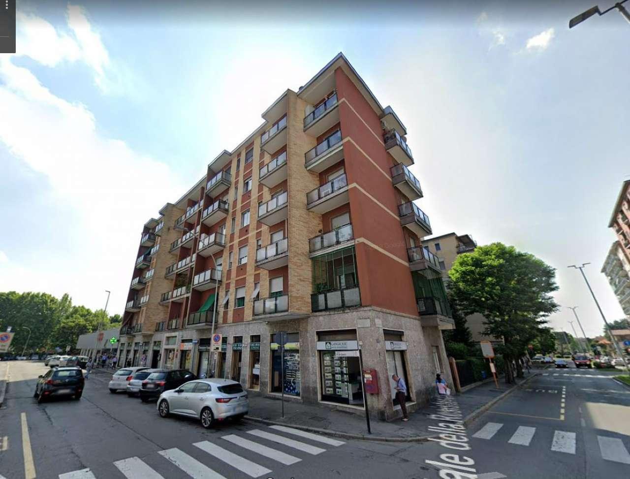 Appartamento in vendita a Corsico, 3 locali, prezzo € 165.000   CambioCasa.it