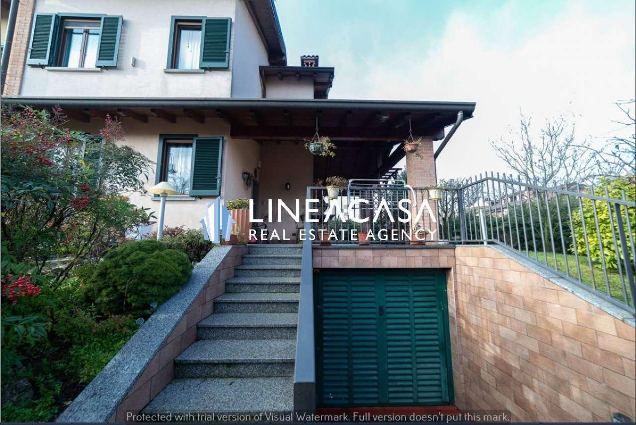 Villa in vendita a Noviglio, 3 locali, prezzo € 298.000 | PortaleAgenzieImmobiliari.it