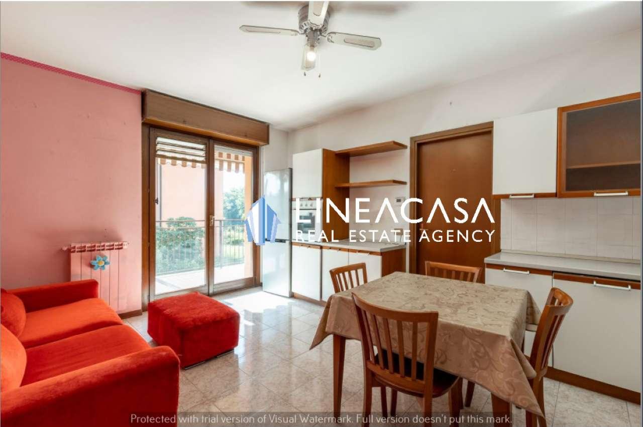 Appartamento in vendita a Settimo Milanese, 3 locali, prezzo € 188.000 | CambioCasa.it