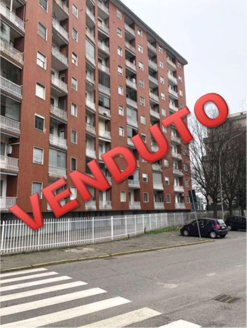 Appartamento in vendita a Trezzano sul Naviglio, 2 locali, prezzo € 75.000 | CambioCasa.it