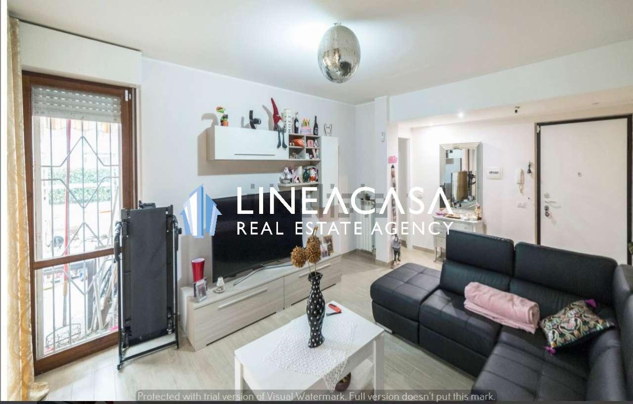 Appartamento in vendita a Abbiategrasso, 3 locali, prezzo € 215.000   CambioCasa.it