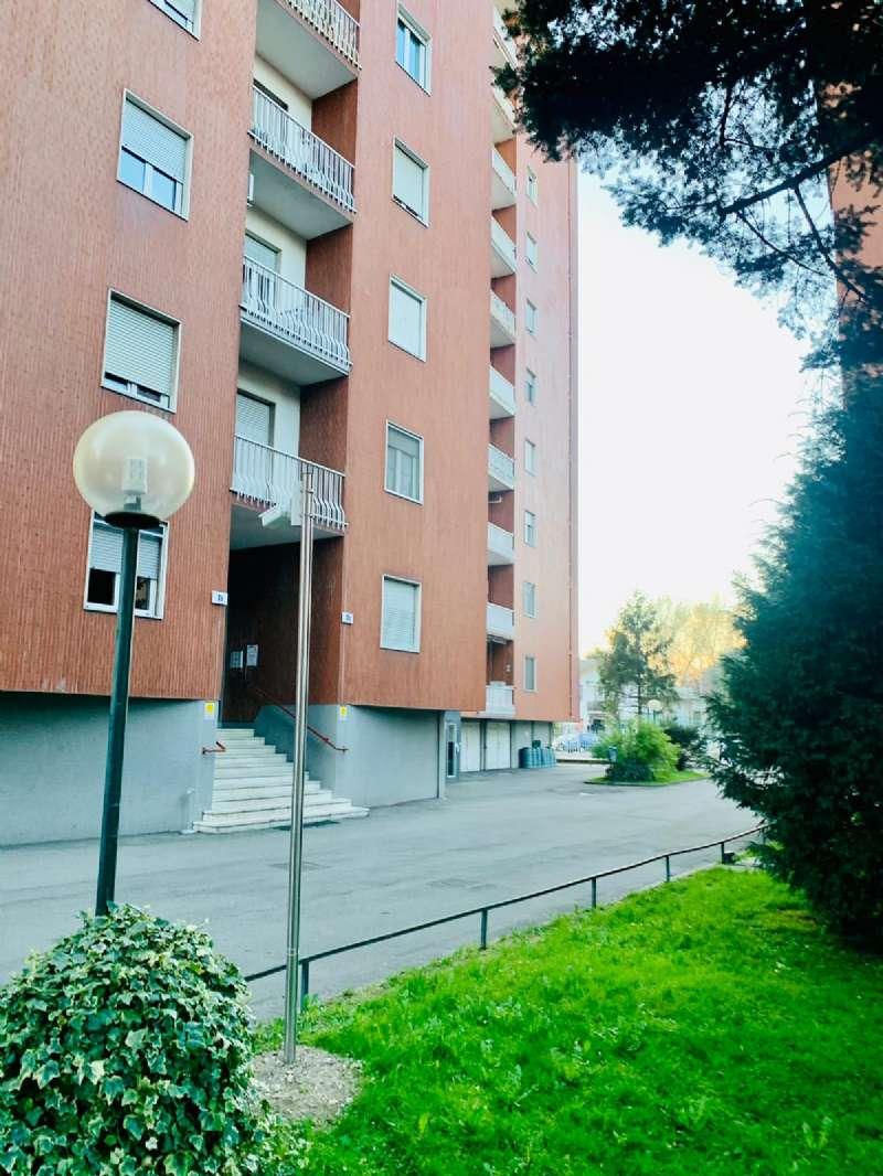 Appartamento in vendita a Trezzano sul Naviglio, 2 locali, prezzo € 133.000   CambioCasa.it
