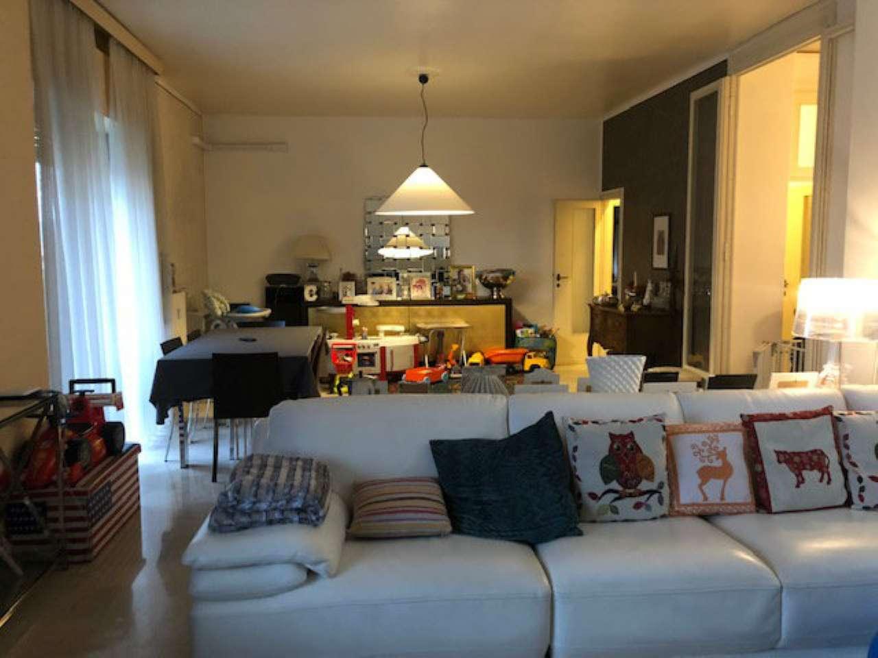 Appartamento in ottime condizioni arredato in affitto Rif. 8577084