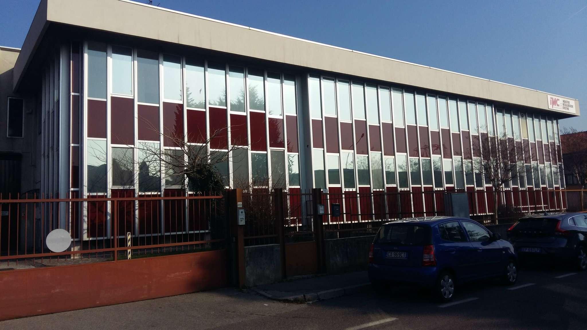 Capannone in affitto a Inzago, 1 locali, prezzo € 5.420 | CambioCasa.it