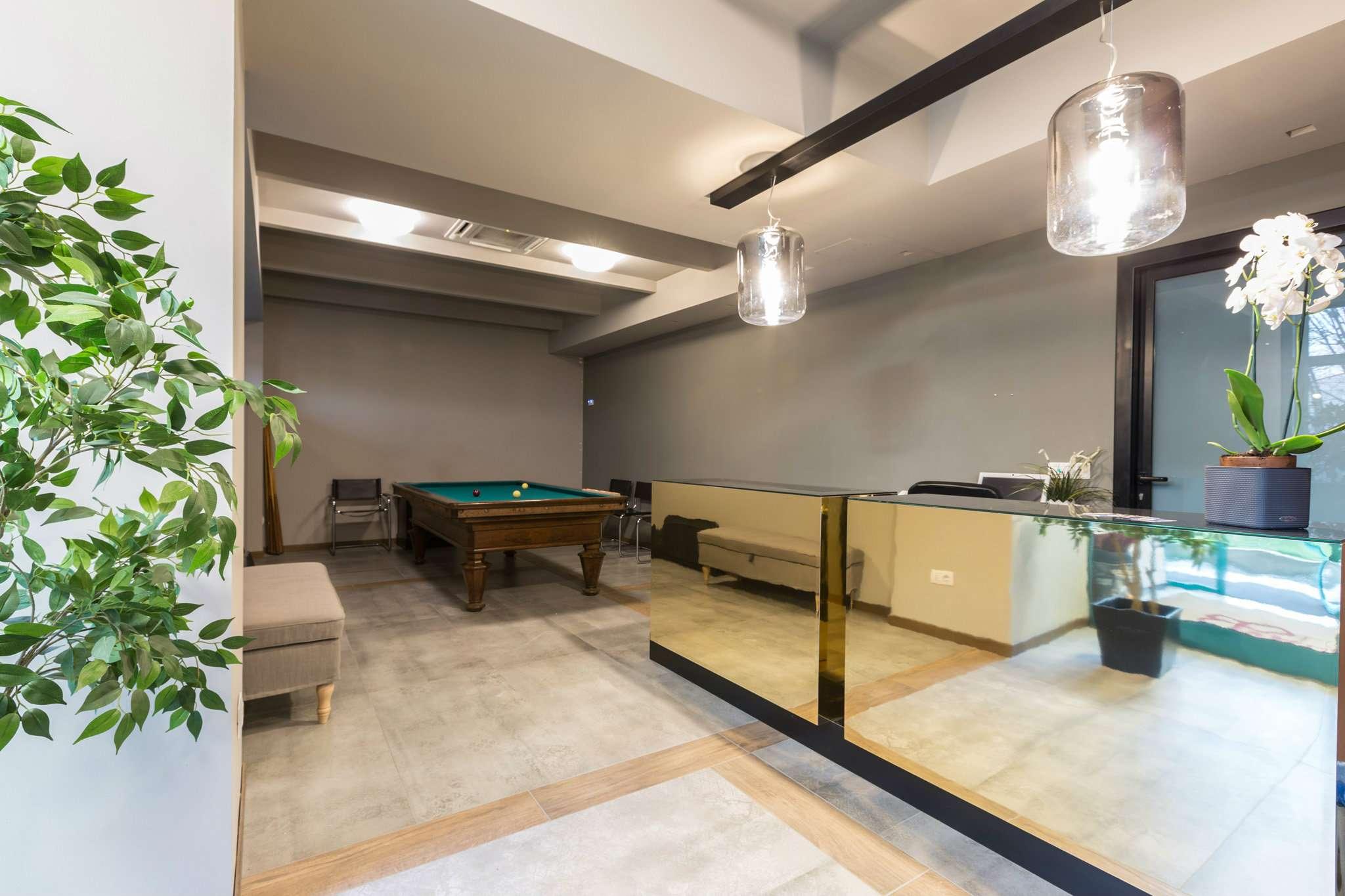 Appartamento in buone condizioni arredato in affitto Rif. 8594658