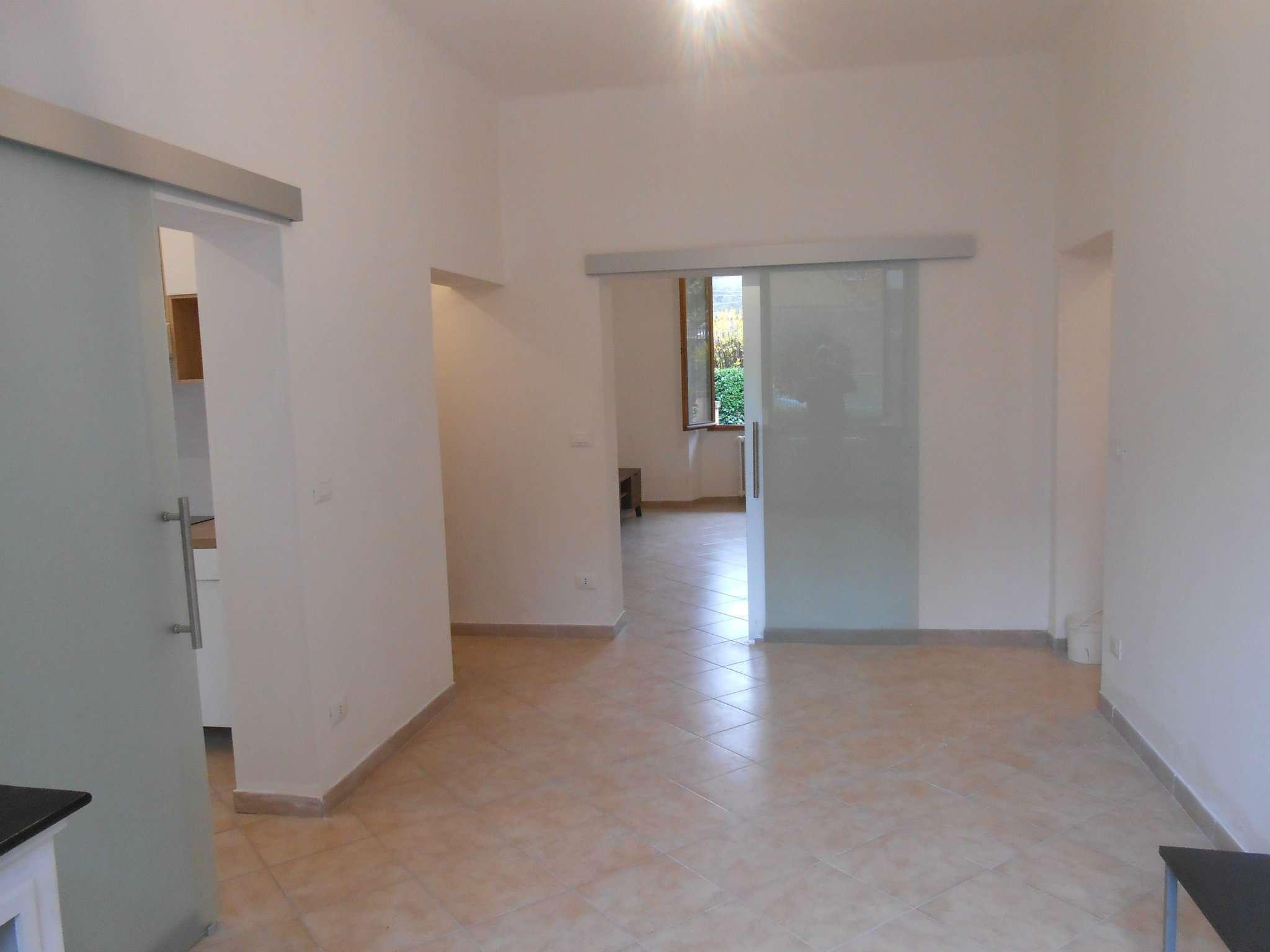 Appartamento ristrutturato in vendita Rif. 8467675