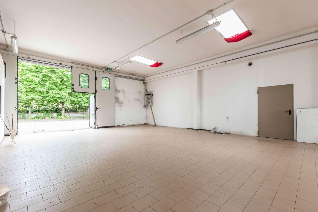 Capannone in affitto a Savignano sul Panaro, 2 locali, prezzo € 880 | CambioCasa.it