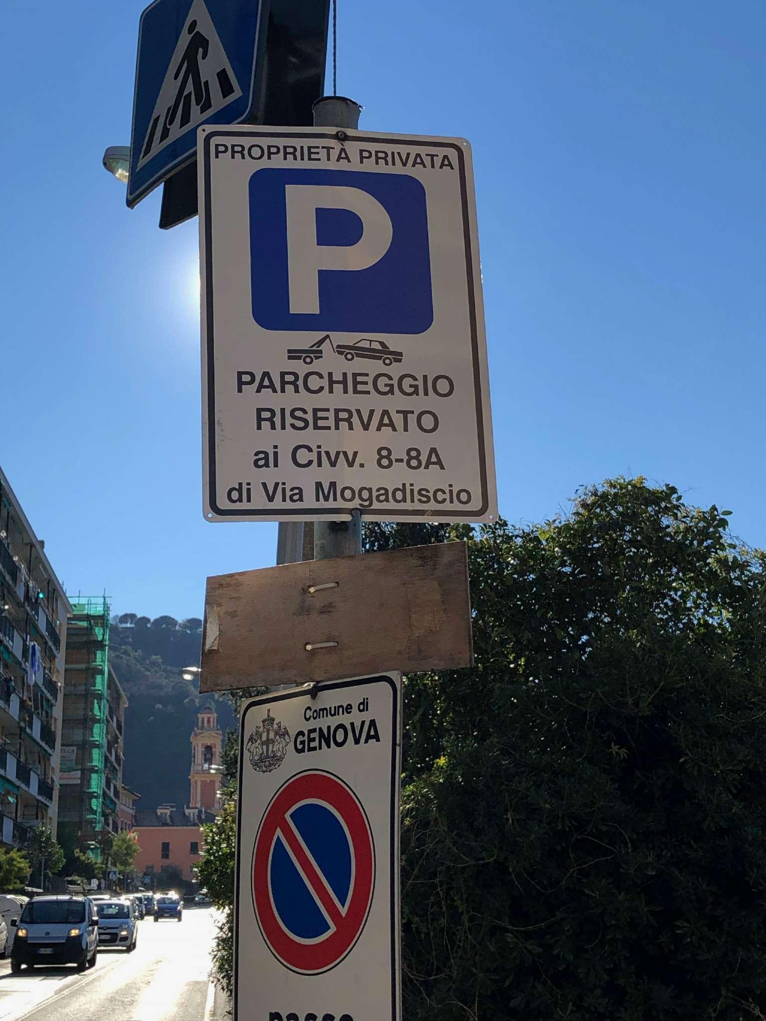 Foto 13 di Quadrilocale Genova