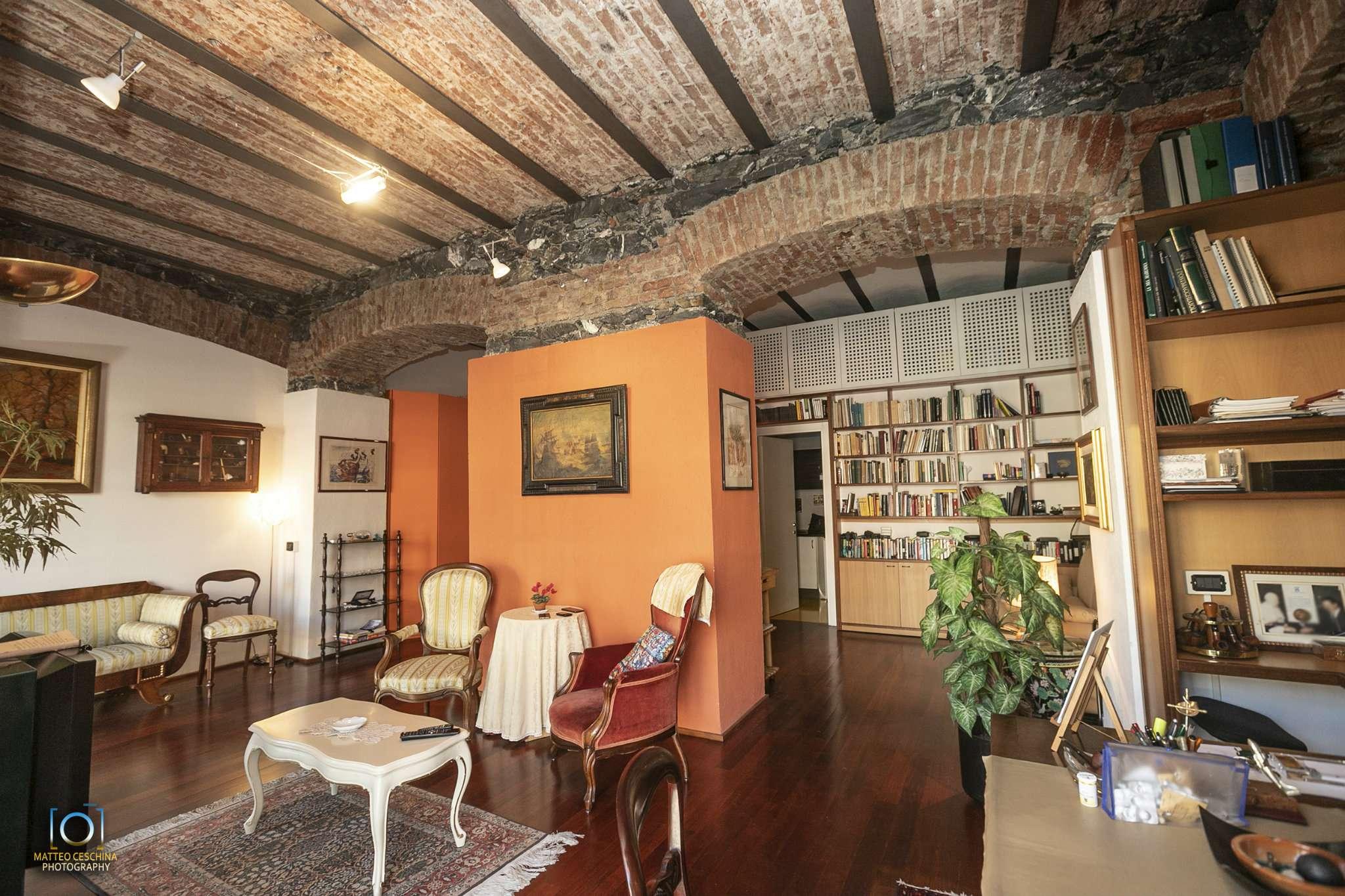 Foto 1 di Loft / Open space Genova