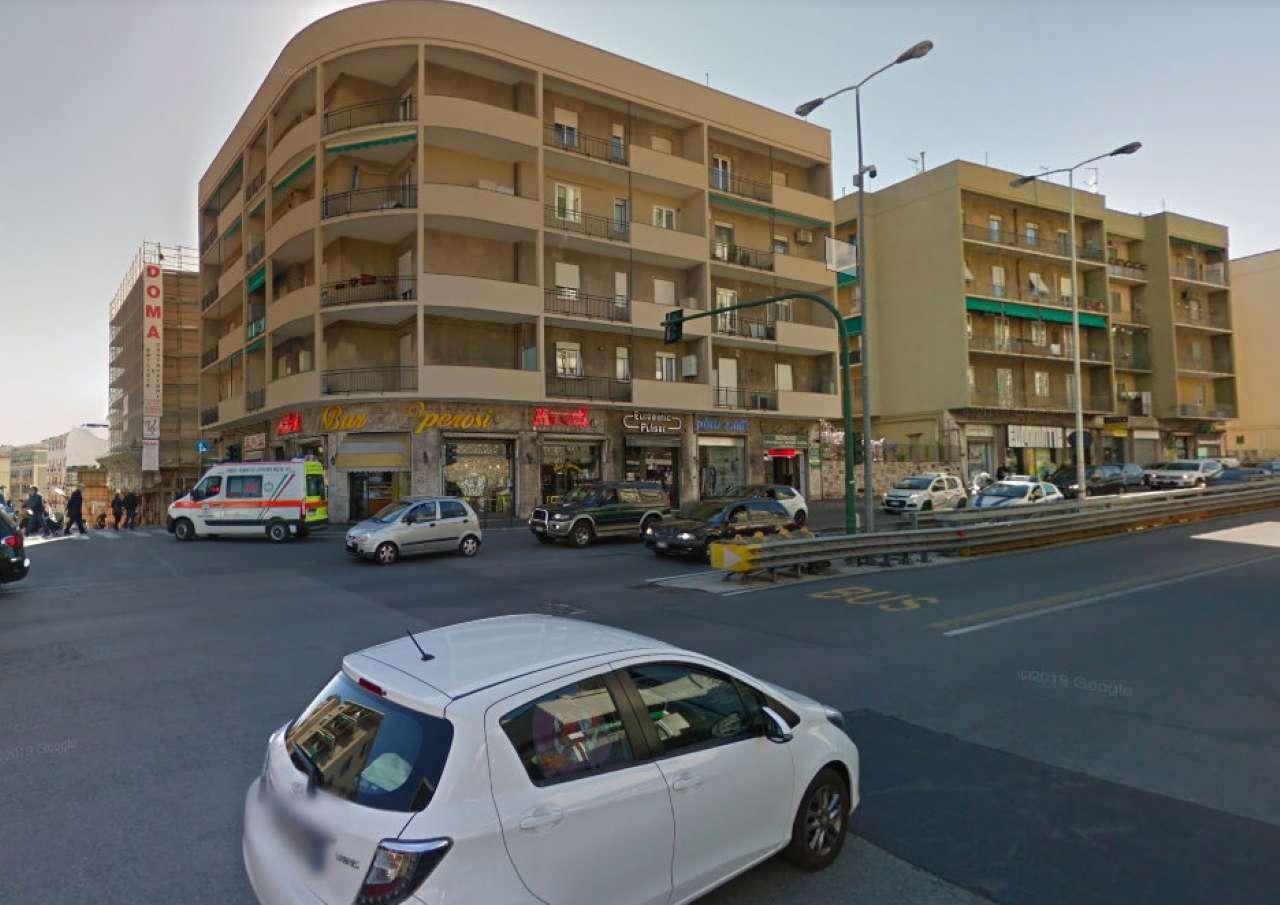 Appartamento in vendita a Genova, 6 locali, zona Boccadasse-Sturla, prezzo € 96.750 | PortaleAgenzieImmobiliari.it