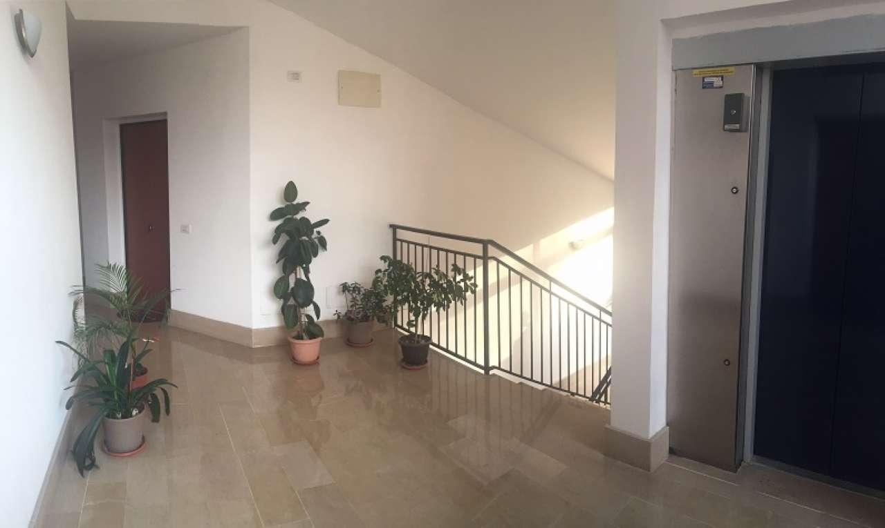Appartamento in palazzina vicinanze centro
