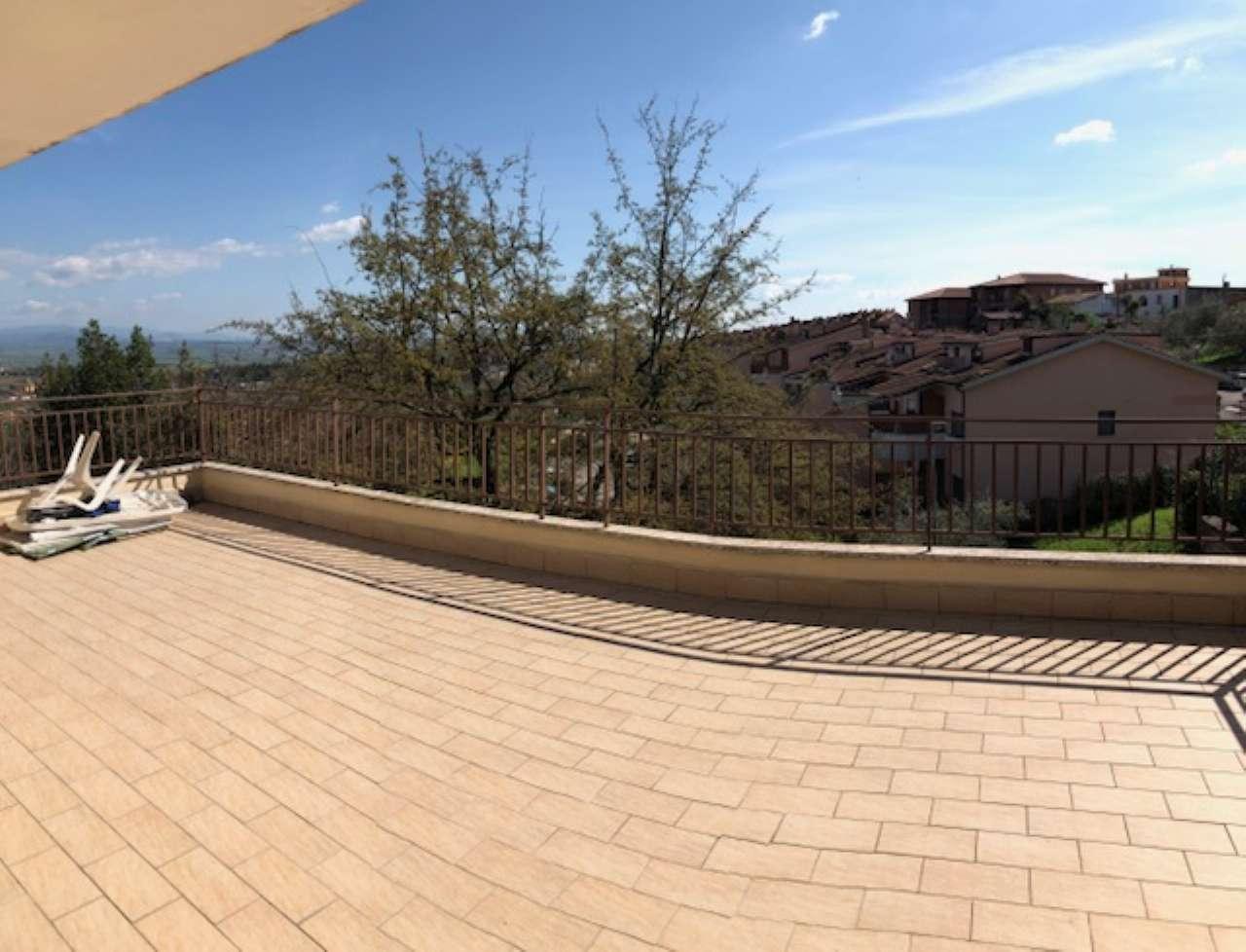 appartamento panoramico e luminoso