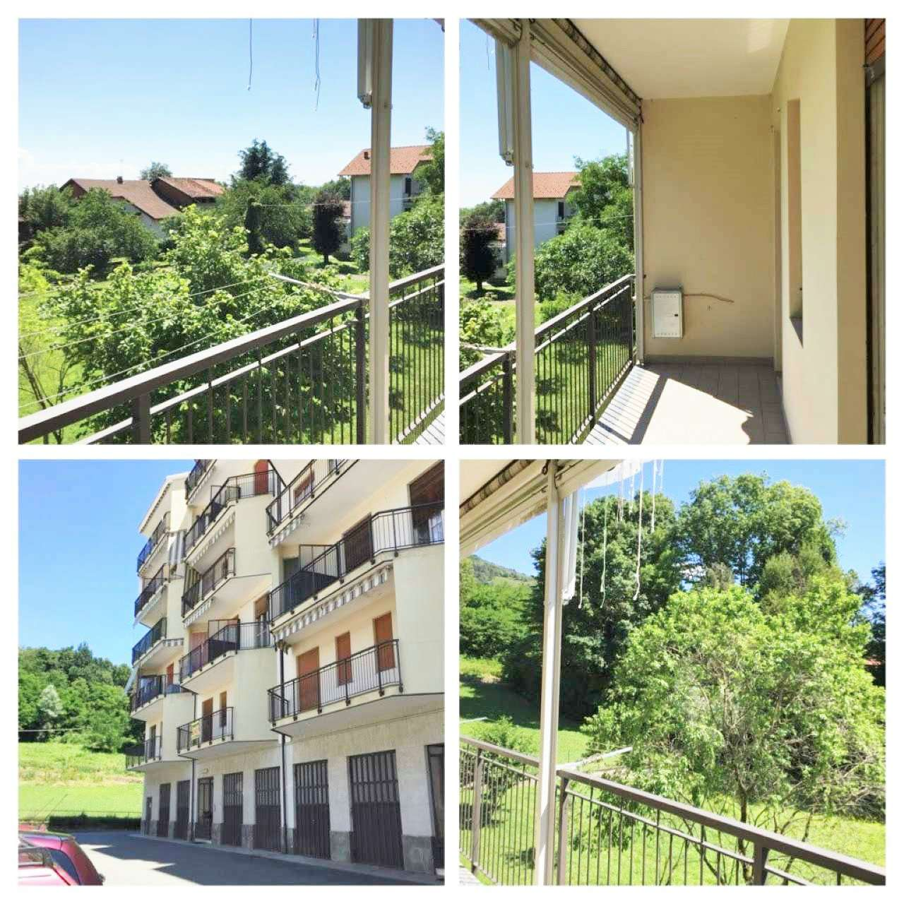 Appartamento in vendita a Rocca Canavese, 4 locali, Trattative riservate   CambioCasa.it