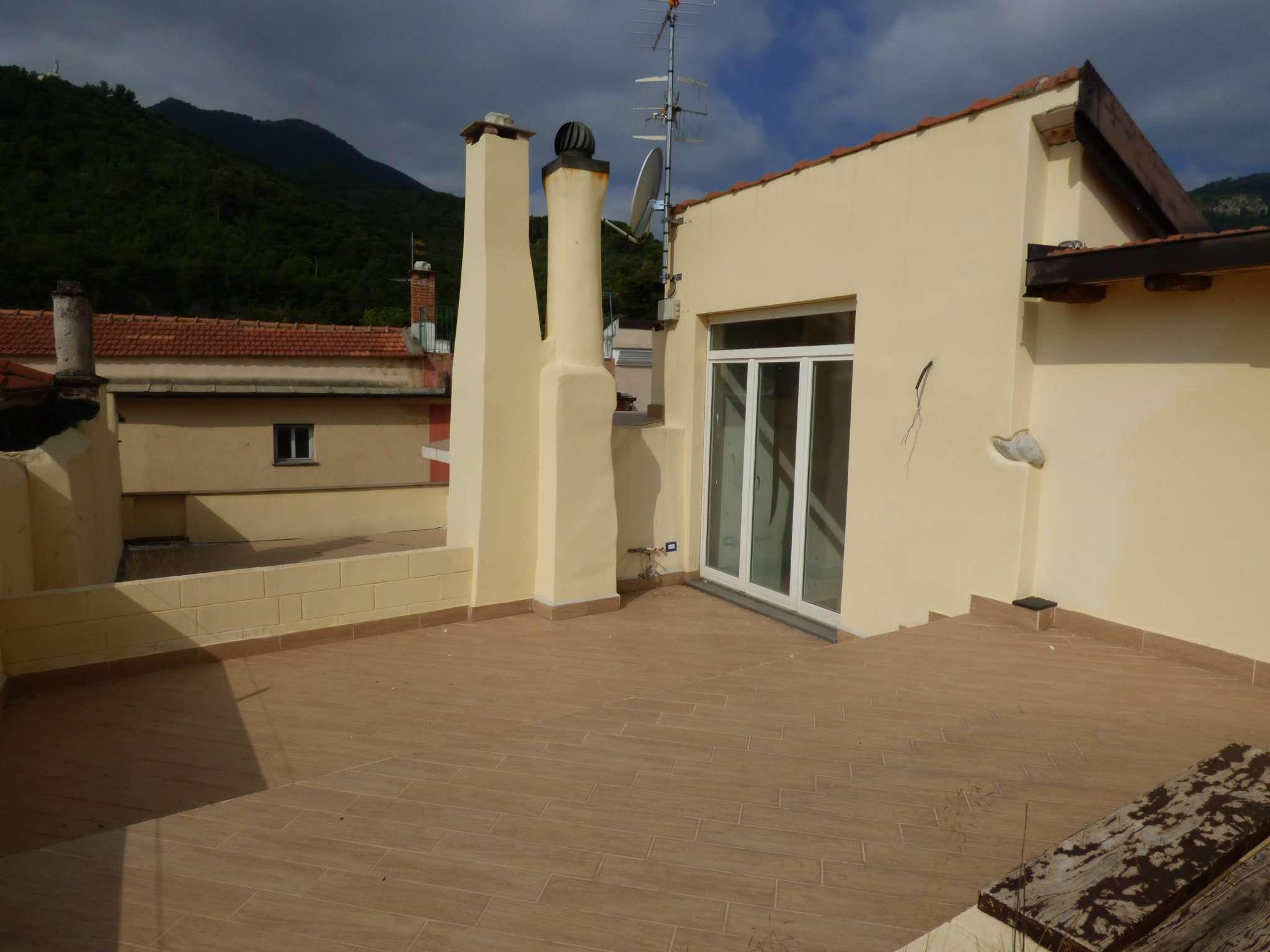 Appartamento in vendita a Toirano, 3 locali, prezzo € 180.000 | PortaleAgenzieImmobiliari.it
