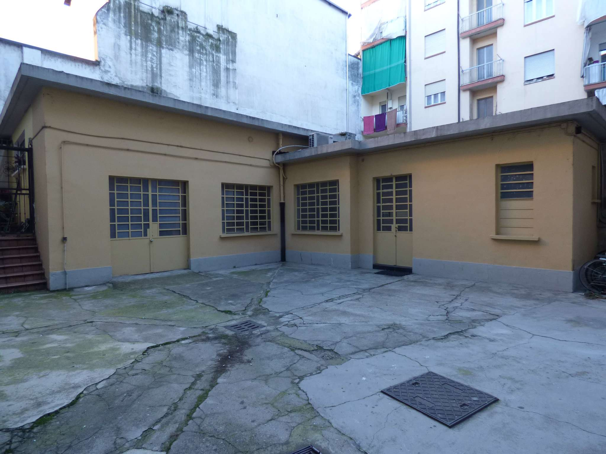 Magazzino/Laboratorio in vendita Zona Valdocco, Aurora - via Cuneo Torino