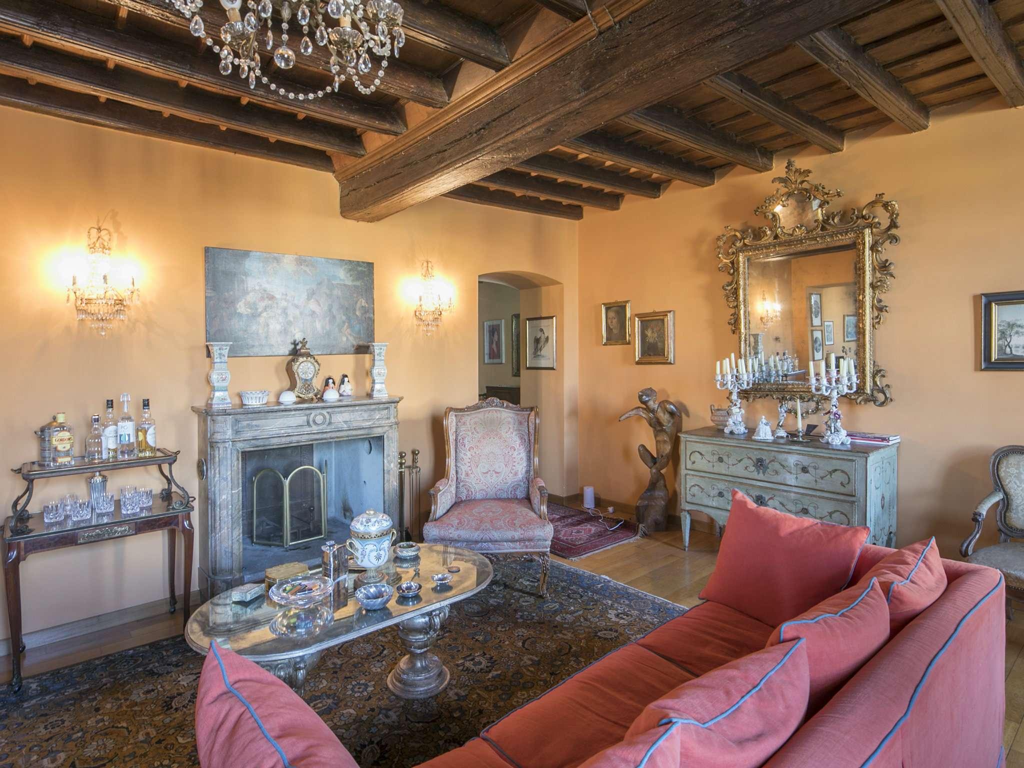 Appartamento in vendita Zona Centro - via Porta Palatina 3 Torino