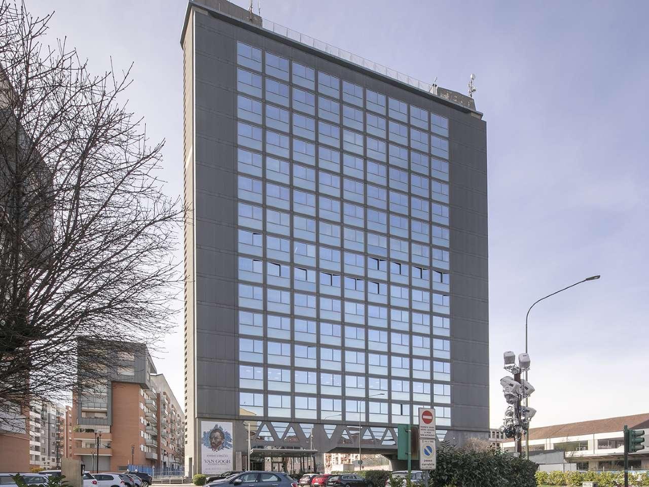 Ufficio in vendita Zona Cenisia, San Paolo - via LANCIA 27 Torino