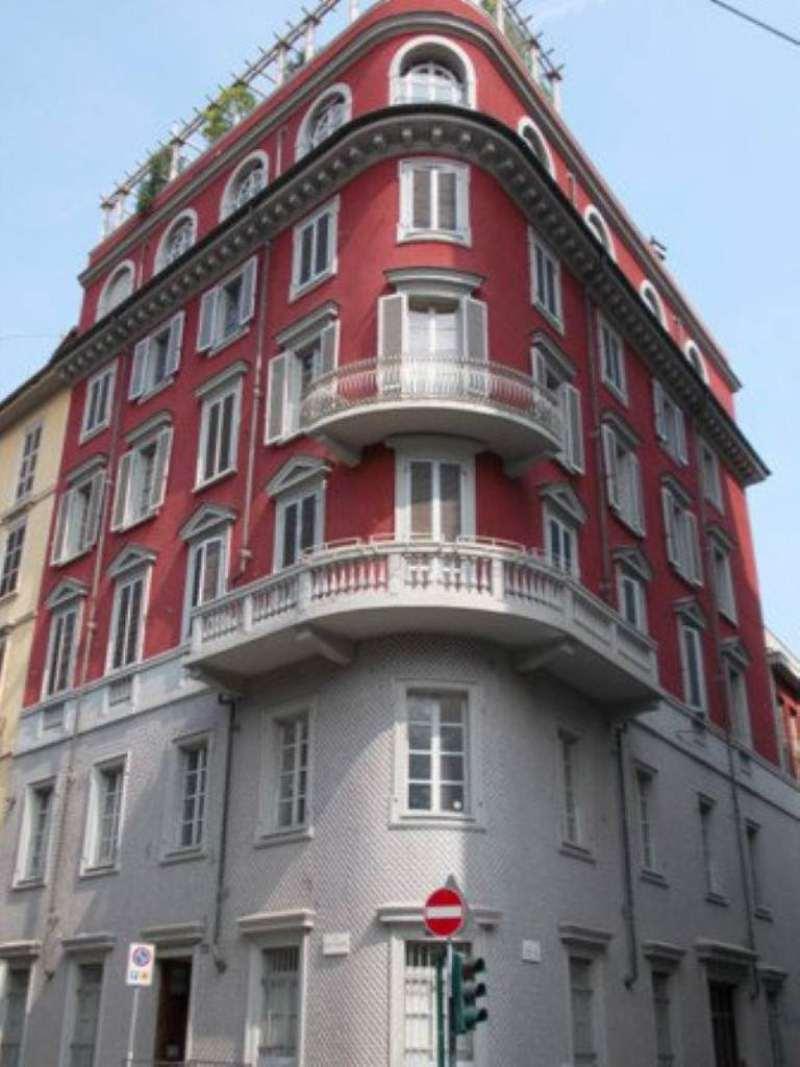 Ufficio in affitto Zona Centro - via Bava 11 Torino
