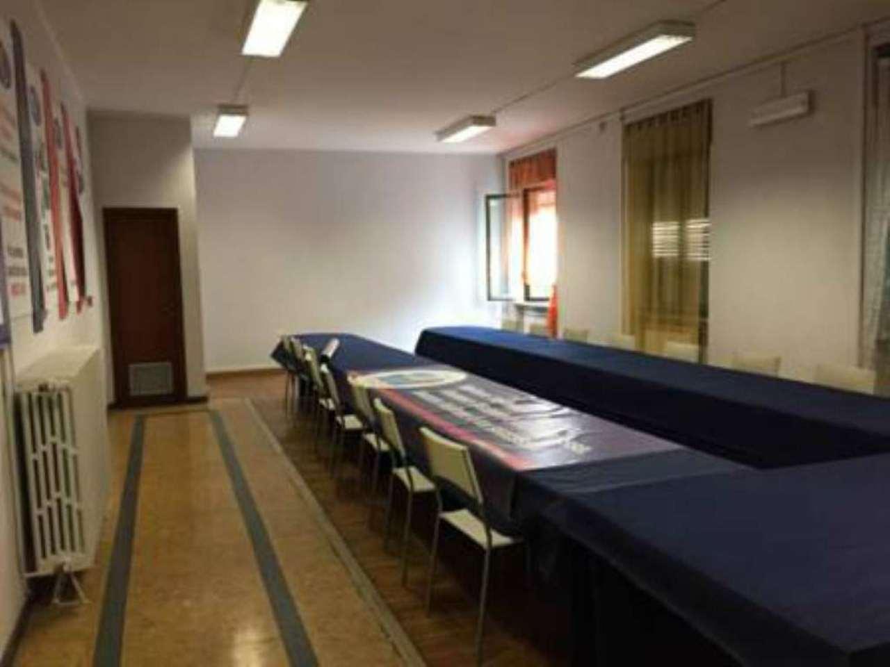 Ufficio in affitto Zona Vanchiglia, Regio Parco - indirizzo su richiesta Torino